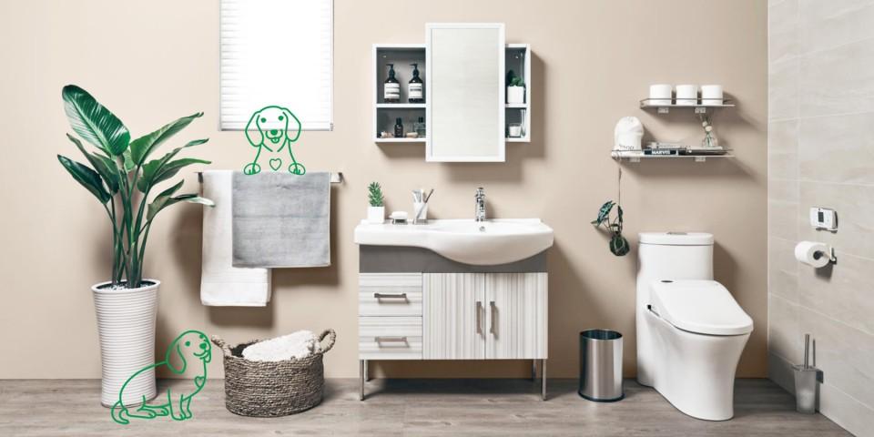 - 京典衛浴