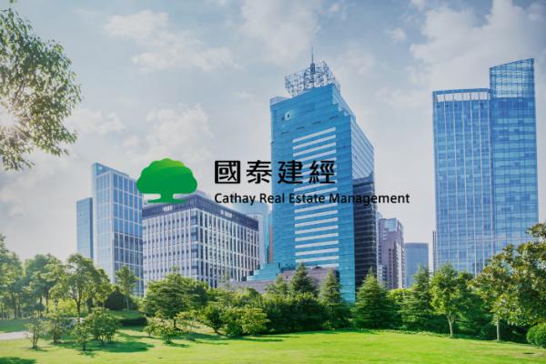 網頁設計-網站設計 - 國泰建築經理股份有限公司
